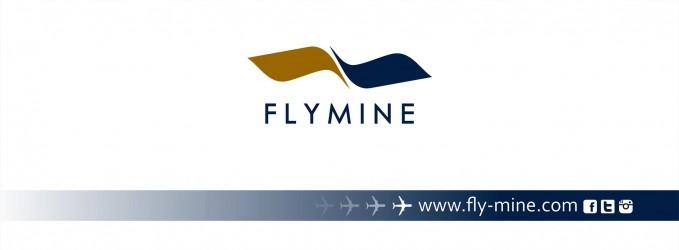 Fly Mine
