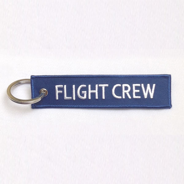 Llavero Flight Crew