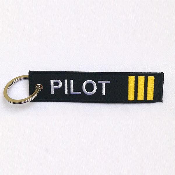 Llavero Pilot III