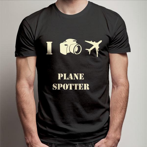 Polo Plane Spotter