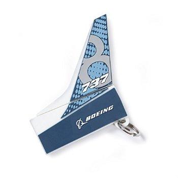 Memoria USB Boeing 737 Original