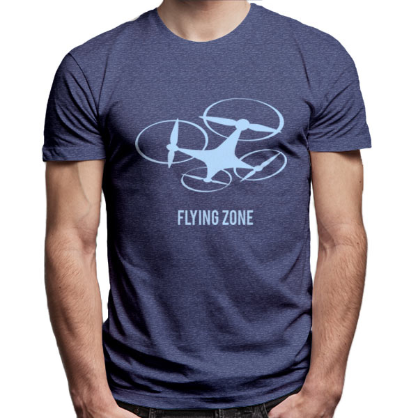 Polo Drone Flying Zone