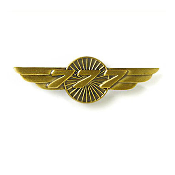 Pin Boeing 777 Original