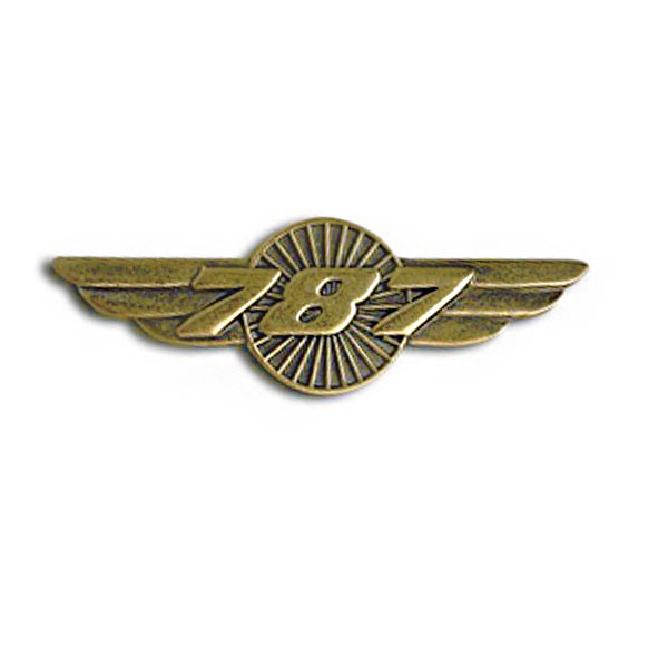 Pin Boeing 787 Original