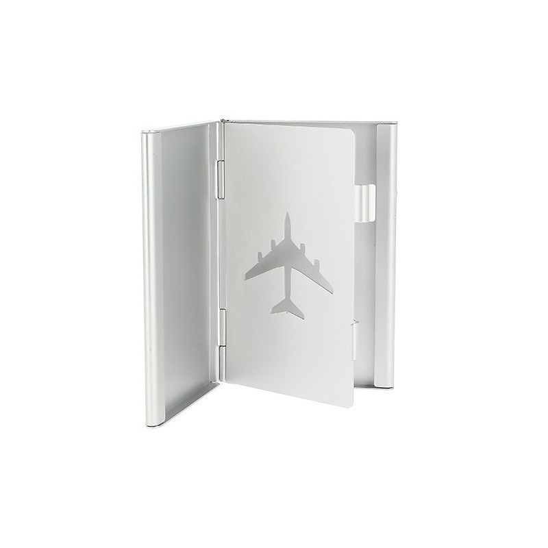 Tarjetero Airbus A380 Original