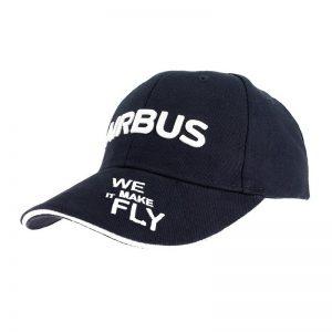Gorra Airbus «We make it fly»