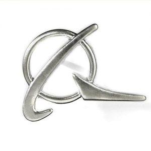 Pin Logo Boeing